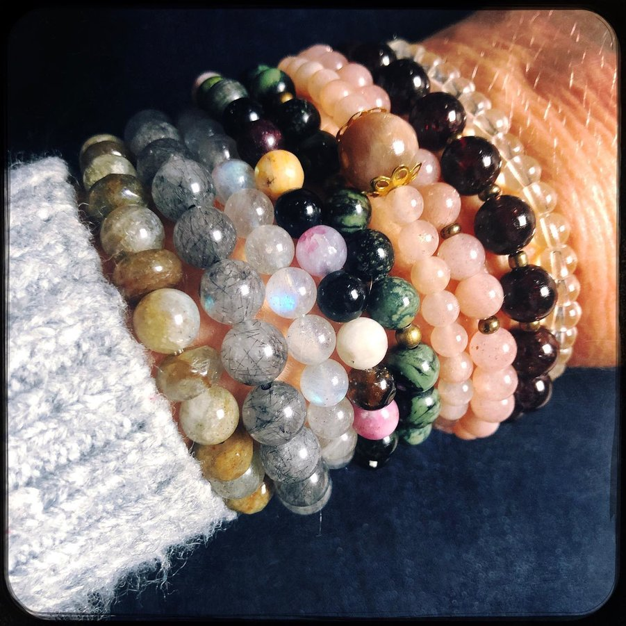 Armbanden