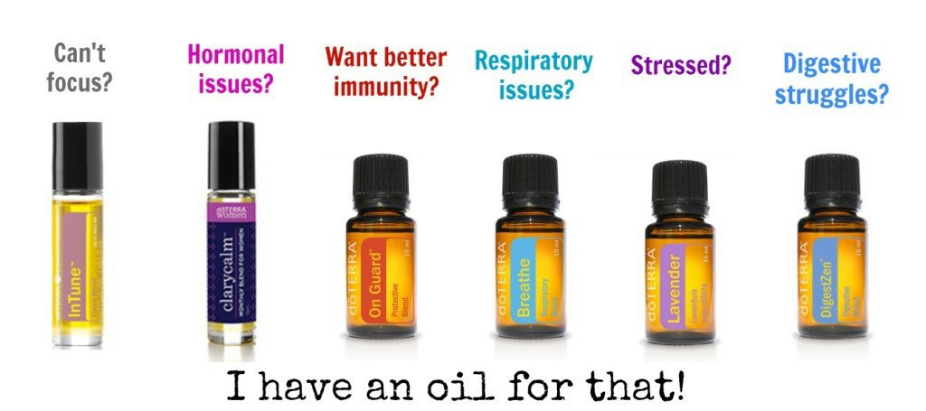 Essentiële-oliën