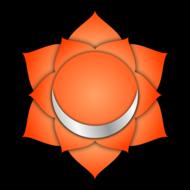 Tweede-chakra-(Swadhistana-of-heiligbeenchakra)