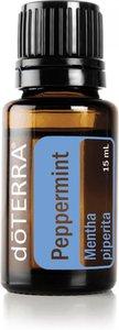 Pepermunt (pepermunt) essentiële olie, 15 ml van Doterra