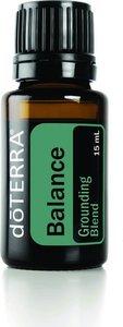 Balance essentiële olie, 15 ml van Doterra